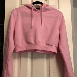 2 for $20💙Pink cropped sweater